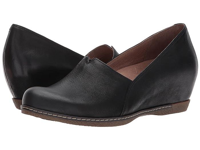 Dansko Liliana Slip on Casual Shoes Womens
