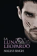 La luna del leopardo (Psi/Cambiantes 4) (Spanish Edition)