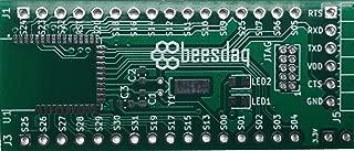 BL652 / BL651 Breakout Board PCB