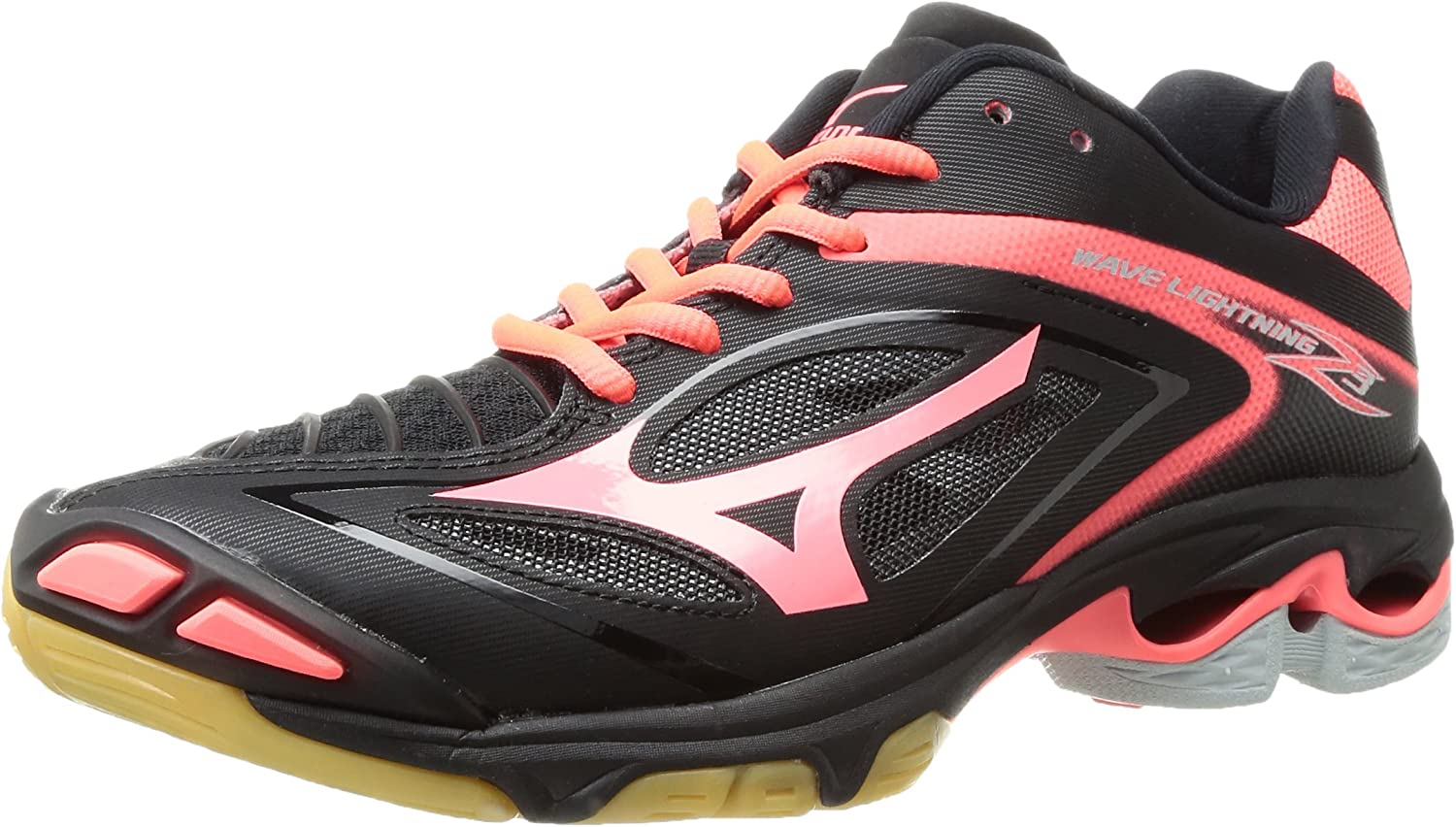 Mizuno Women's Wave Lighting Z3 Womens Volleyball shoes Volleyball shoes