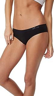 Body EcoWear Women's Hipster Bikini Briefs - Low Hip Underwear