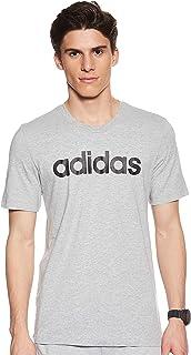 تي شيرت رجالي Adidas Essentials Linear