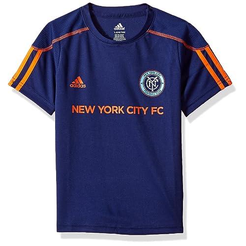 edc6f1ae9 MLS Boys -Secondary Call Up Jersey