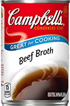 Best campbell's beef stock recipes Reviews