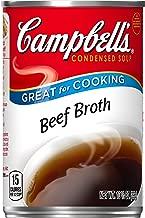 Best campbells broth recipes Reviews
