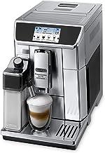 De'Longhi PrimaDonna Elite Experience ECAM 656.85.MS Kaffeevollautomat mit..