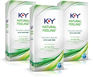 Best ky natural feel Reviews