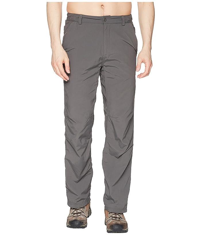 White Sierra Bug Free Base Camp Pants (Caviar) Men