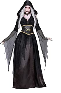 Dreamgirl Women's Pagan Witch