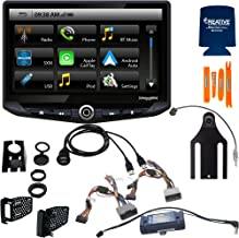 $1399 » Sponsored Ad - STINGER Stereo System Compatible with Jeep Wrangler JK (2011-2018): 10-Inch Touchscreen Radio; Includes Das...
