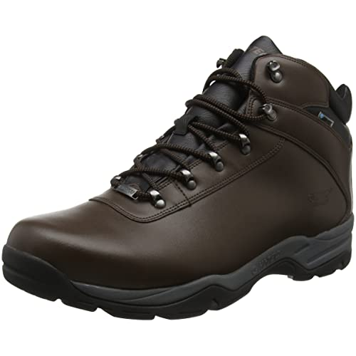 2715ddaf275 Men's Leather Walking Boots: Amazon.co.uk