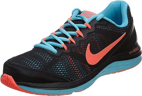 Nike Dual Fusion Run 3 MSL damen& 039;s Laufen schuhe - SP15