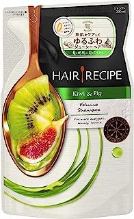 Japan Health and Beauty - 330ml for hair shampoo recipe kiwi Empower volume recipes RefillAF27