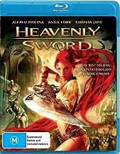 Heavenly Sword Br (Blu-ray)