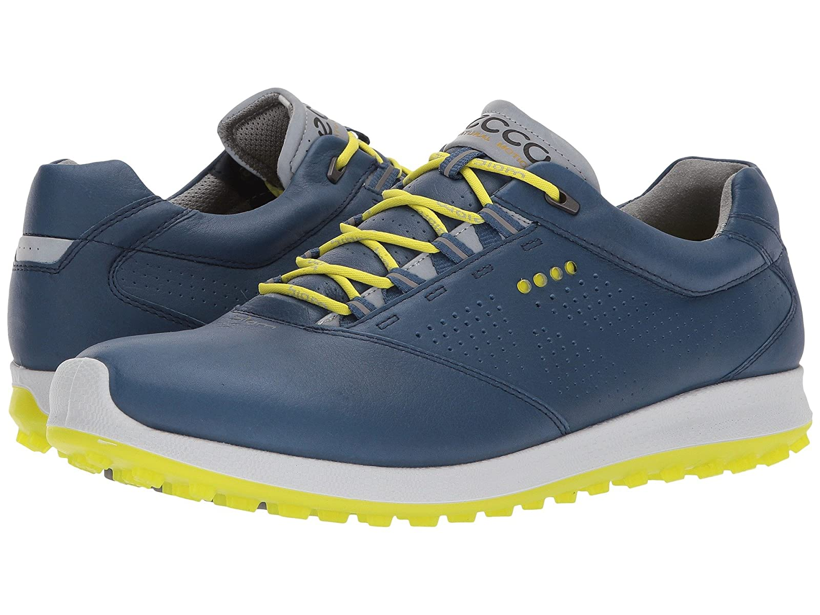 ECCO Golf BIOM Hybrid 2 PerfCheap and distinctive eye-catching shoes