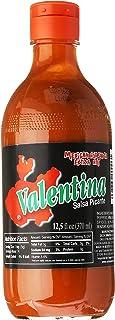 Valentina Extra Hot Mexican Sauce, 375 ml (607)