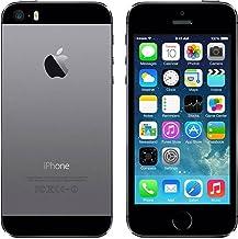 $79 » iPhone 5S Gray 16GB Unlocked ATT Tmobile Sprint Metro Cricket Straight Talk (Renewed)