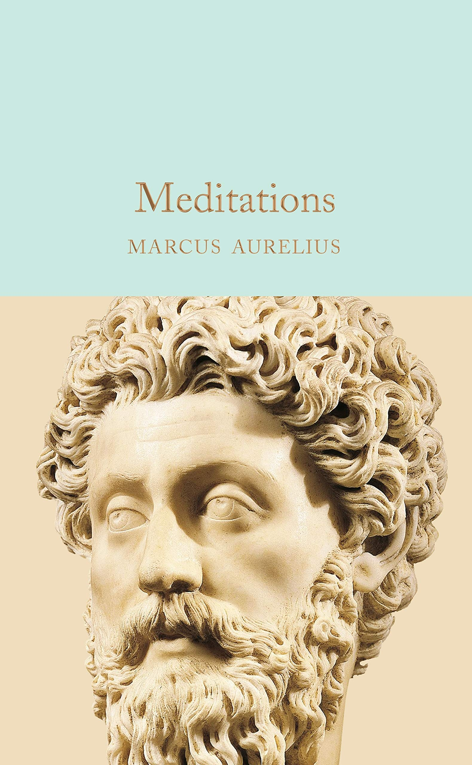 Image OfMeditations (Macmillan Collector's Library, Band 238)