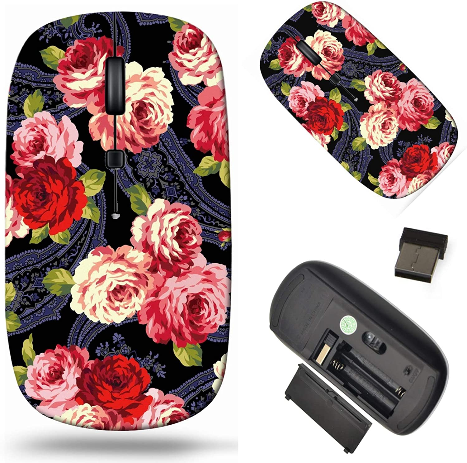 Wireless Computer Mouse Now free shipping 2.4G with Receiver Cor Laptop USB Fort Worth Mall