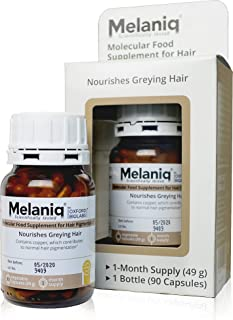 Best melanin grey hair treatment Reviews