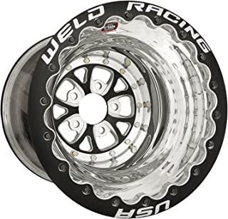 Weld Wheel 84B-616278UB V-Series 16x16