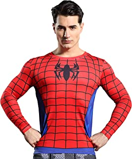 Best classic spiderman shirt Reviews