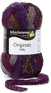 Best schachenmayr frilly yarn Reviews