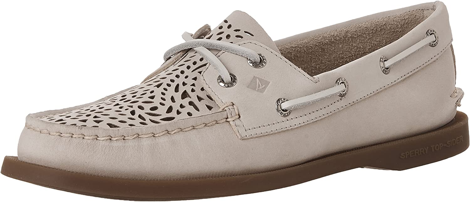Sperry Womens A O Villa PERF Boat shoes
