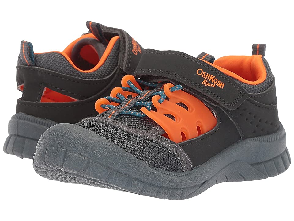 OshKosh Koda (Toddler/Little Kid) (Grey) Boy