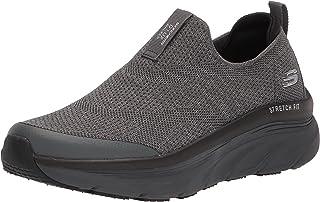Skechers Men's D'lux Walker Quick Upgrade Loafer