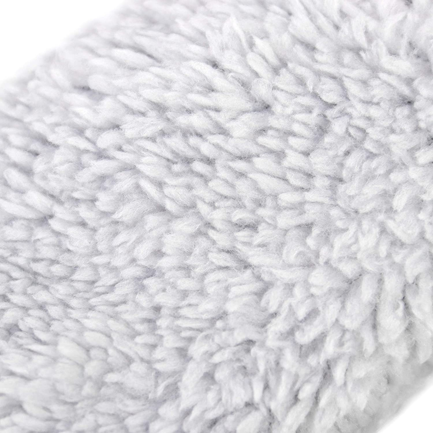 DDBO Little Boys and Baby Sherpa Lined Mitten Gloves Winter Warm