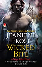 Wicked Bite: A Night Rebel Novel