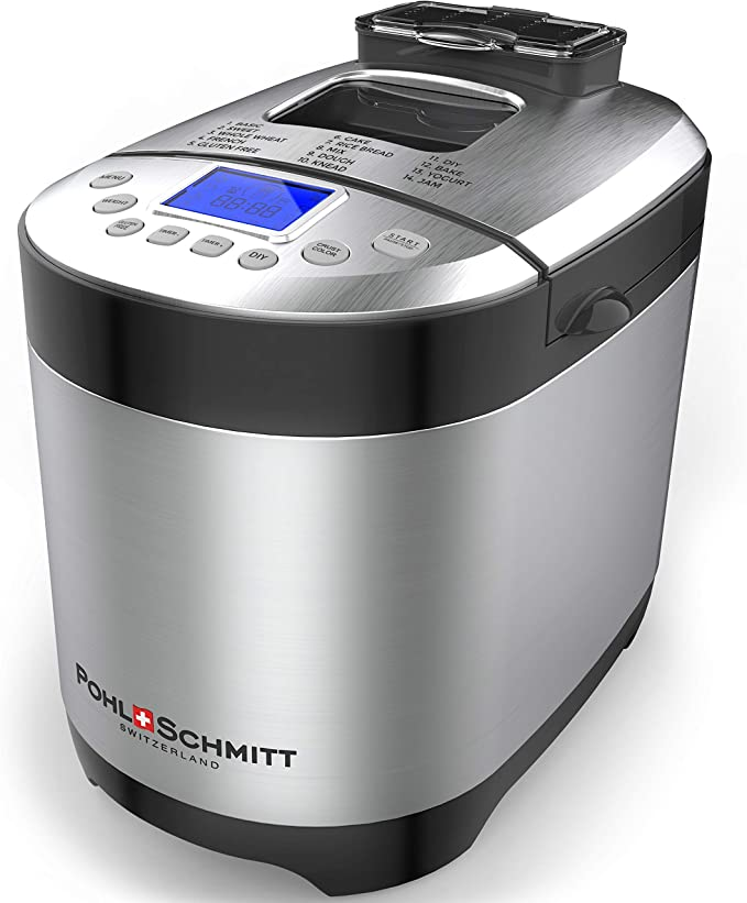 ghdonat.com Small Appliances Kitchen & Dining with Bread Homemade ...