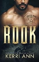Rook, A Prequel Novella (The Broken Bows)