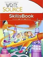 Write Source: SkillsBook Student Edition Grade 3