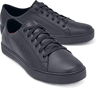 Shoes for Crews Men's Old School Low-Rider Iv Sneaker