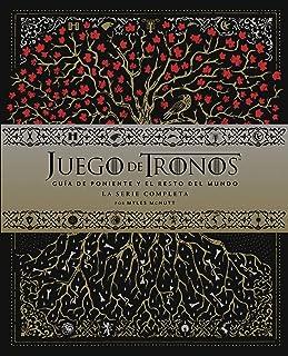 Amazon.es: juego de tronos libro