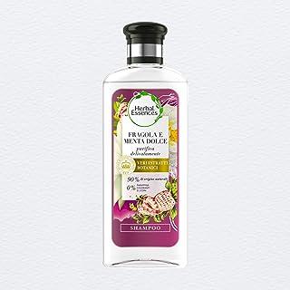 Herbal Essences Shampoo Fragola e Menta Dolce, 250ml