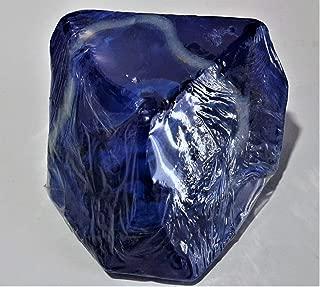 T.S.Pink Lapis Lazuli SoapRocks - Soap That Looks Like a Rock ~ 6 ounces.