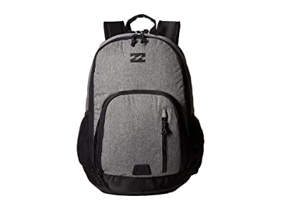 Billabong Command Pack (Heather Grey) Backpack Bags