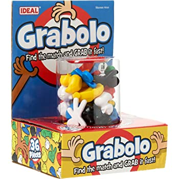 Grabolo Game from Ideal