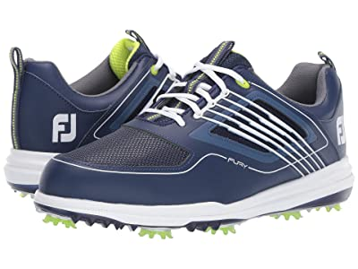 FootJoy Fury (Navy/White) Men