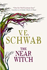 The Near Witch Kindle Edition