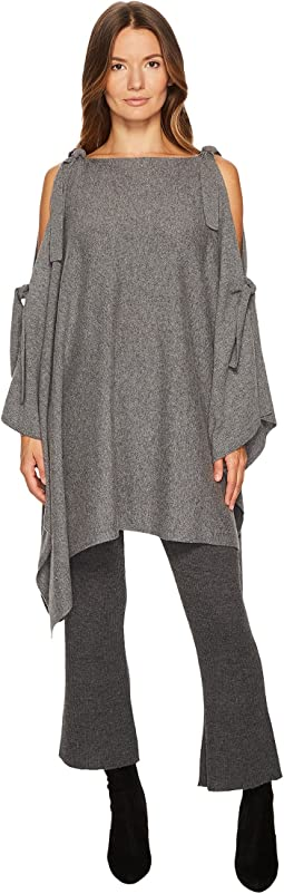 Cashmere In Love - Venice Cape/Cardigan