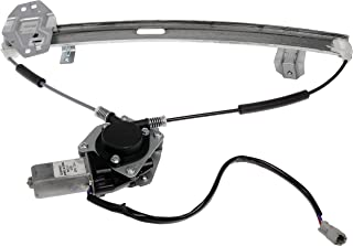 Dorman 751-160 Rear Driver Side Power Window Regulator and Motor Assembly for Select Acura Models