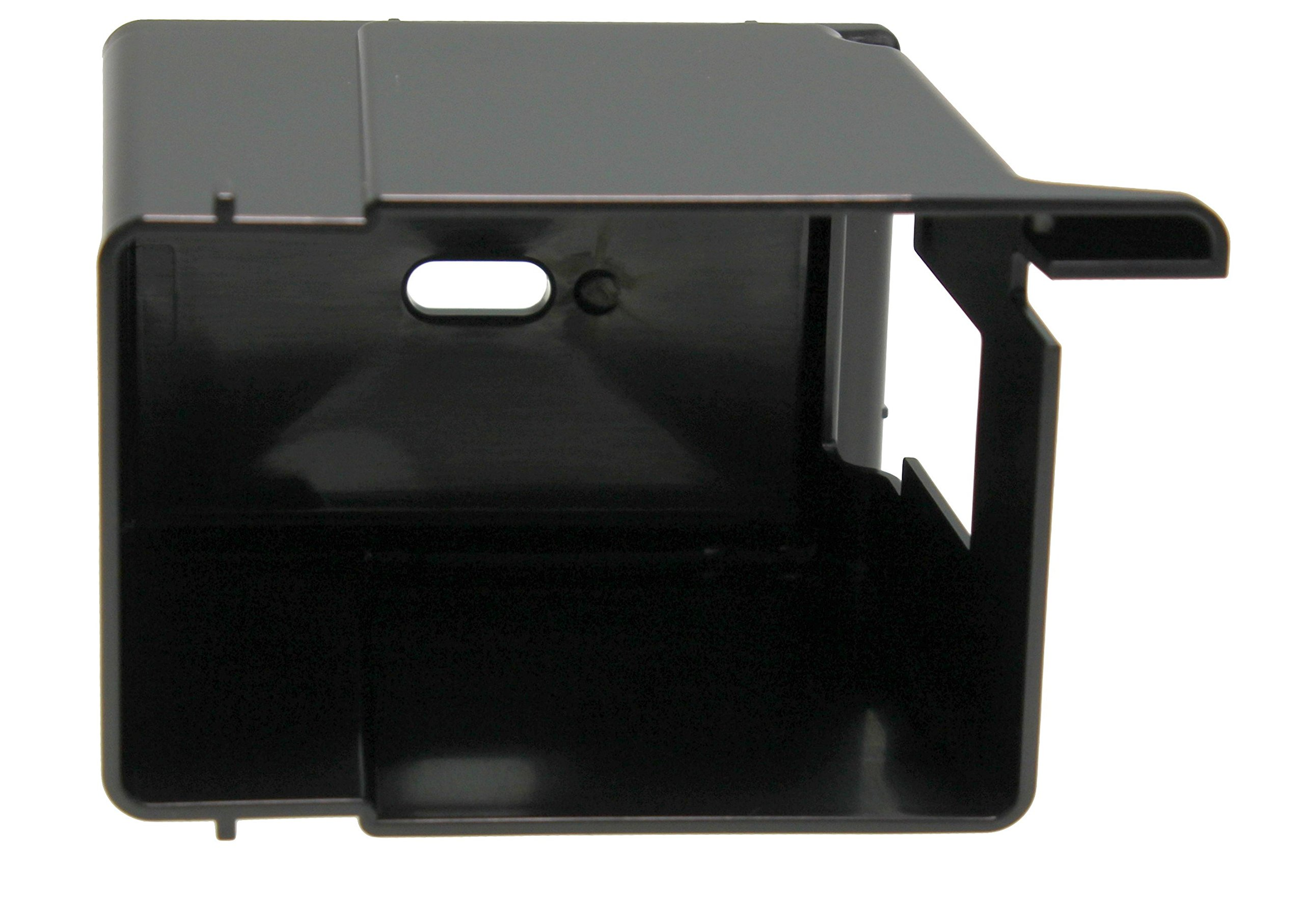 Krups MS de 624393 Cápsula Depósito para xn6018, xn6008 Expert & Milk Nespresso Automat: Amazon.es: Hogar