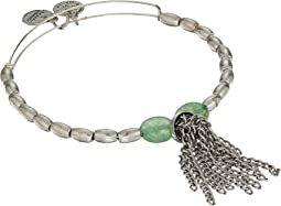 Artist's Palette EWB Fern Bangle