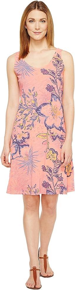 Fresh Produce - Cabana Bright Drape Dress