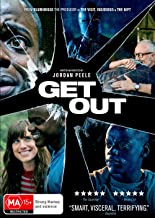 Best Get Out   NON-USA Format   PAL   Region 4 Import - Australia Review
