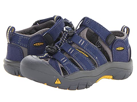 Keen Kids Newport H2 (Toddler Little Kid) at Zappos.com 305046d45